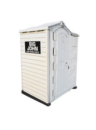Big John Portable Toilets: 800 E Washington St, Oregon, IL