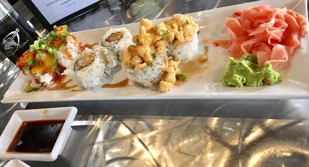 Photo of Trapper's Sushi - Covington: Covington, WA