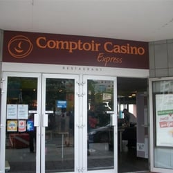 Les comptoirs casino lyon rockyou your poker