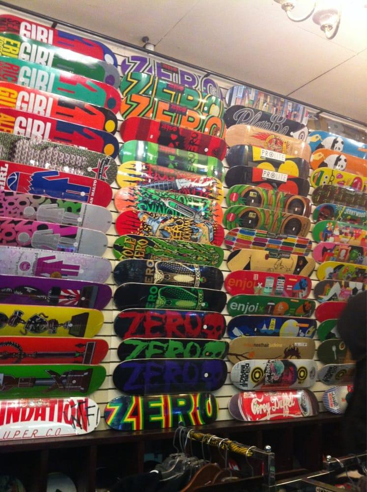 West Side Skates