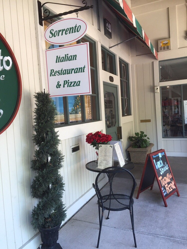 Yelp Italian Restaurants Walnut Creek