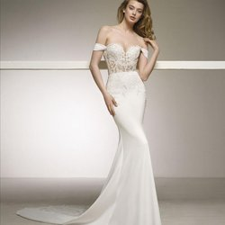 Elegant Lace Bridals - 142 Photos & 495 Reviews - Bridal - 1061 ...