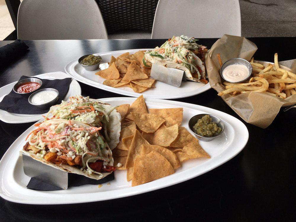 Central Kitchen + Bar: 660 Woodward Ave, Detroit, MI