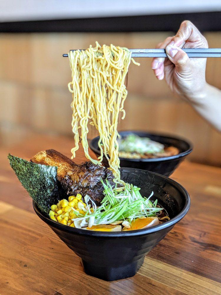 Hoshi Ramen & Rice