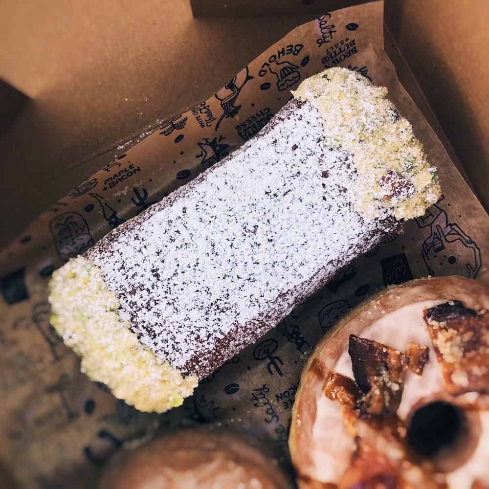 The Salty Donut: 3025 Corrine Dr, Orlando, FL