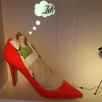 christian louboutin excelsior milano