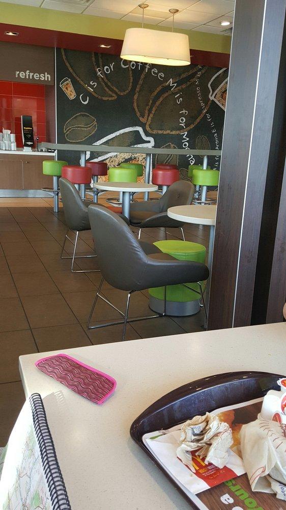 McDonald's: 55 Cities Of Gold Rd, Santa Fe, NM