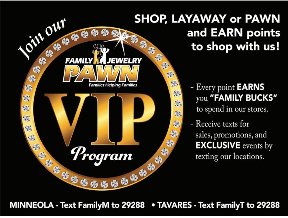 Family Jewelry & Pawn