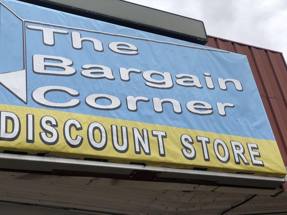 Bargain Corner Berryville Arkansas: 316 Eureka Ave, Berryville, AR