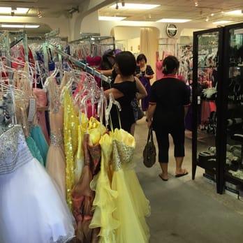 Party Dress by Claudette - 44 Photos & 77 Reviews - Bridal - 615 ...