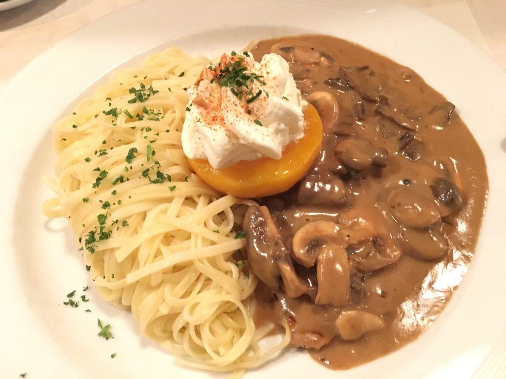 Restaurant Oberland