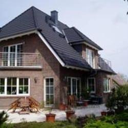 Haus An Der Dorfstrasse Vacation Rentals Dorfstr 24a