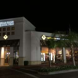 California Pizza Kitchen El Paseo Palm Desert Ca