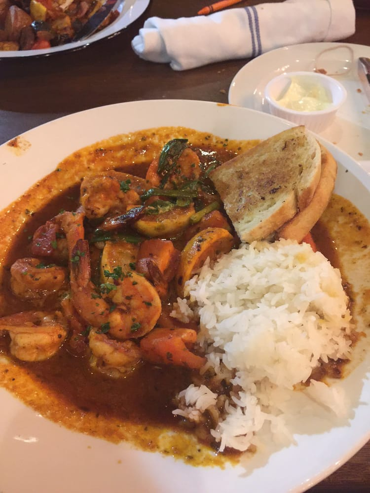 Spicy shrimp yelp for King fish long beach
