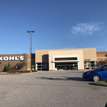 Kohl's Irmo - Department Stores - 120 Harbison Blvd