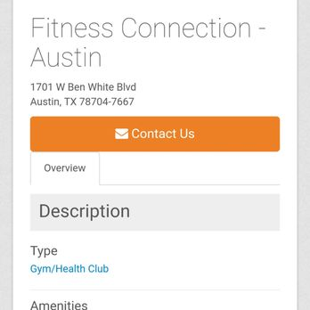 Fitness Connection - 13 Photos & 53 Reviews - Gyms - 13776 N Hwy ...