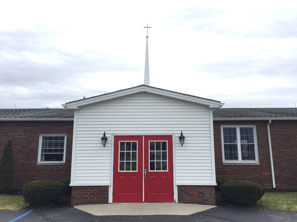 Atlantic Community Church: 3468 Atlantic Lake Rd, Atlantic, PA