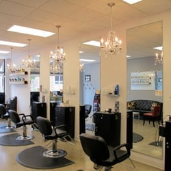photo of geneva hair studio in united states geneva salon chairs