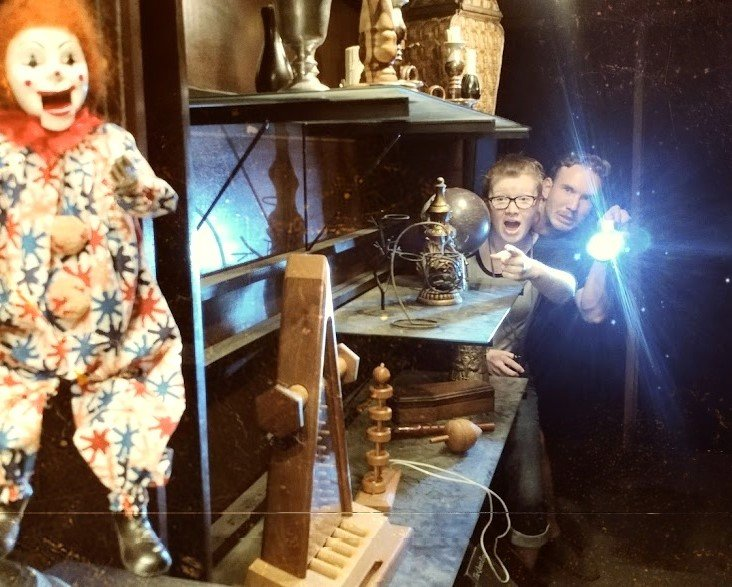 Wizards and Wires Escape Rooms: 3466 University Ave, Riverside, CA