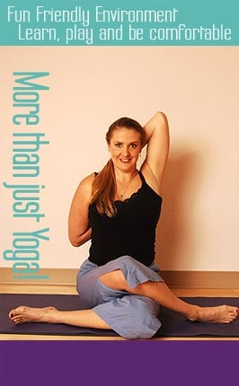 Social Spots from YogaCentric