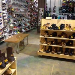 SKECHERS Retail in Buffalo, NY - Yelp