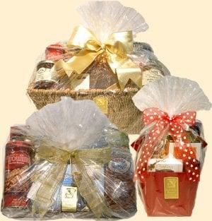 Baskets By Bonnie