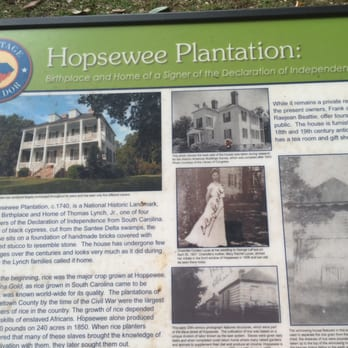 Hopsewee Plantation 23 Photos Amp 10 Reviews Wedding