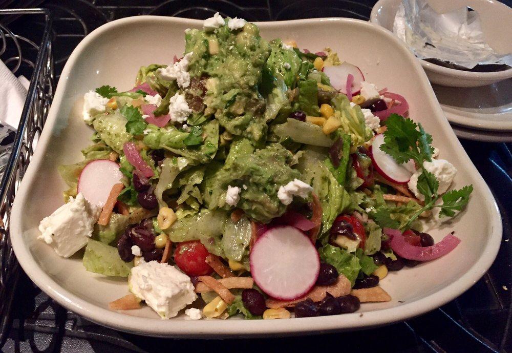 ... Factory - San Diego, CA, United States. California Guacamole Salad