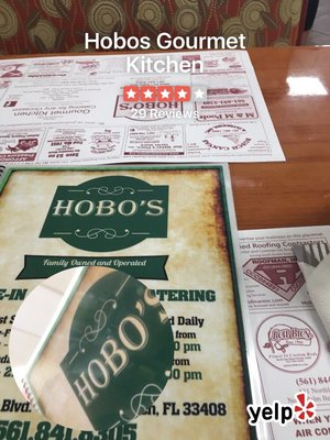 Hobos Gourmet Kitchen 421 Northlake Blvd North Palm Beach, FL Restaurants    MapQuest