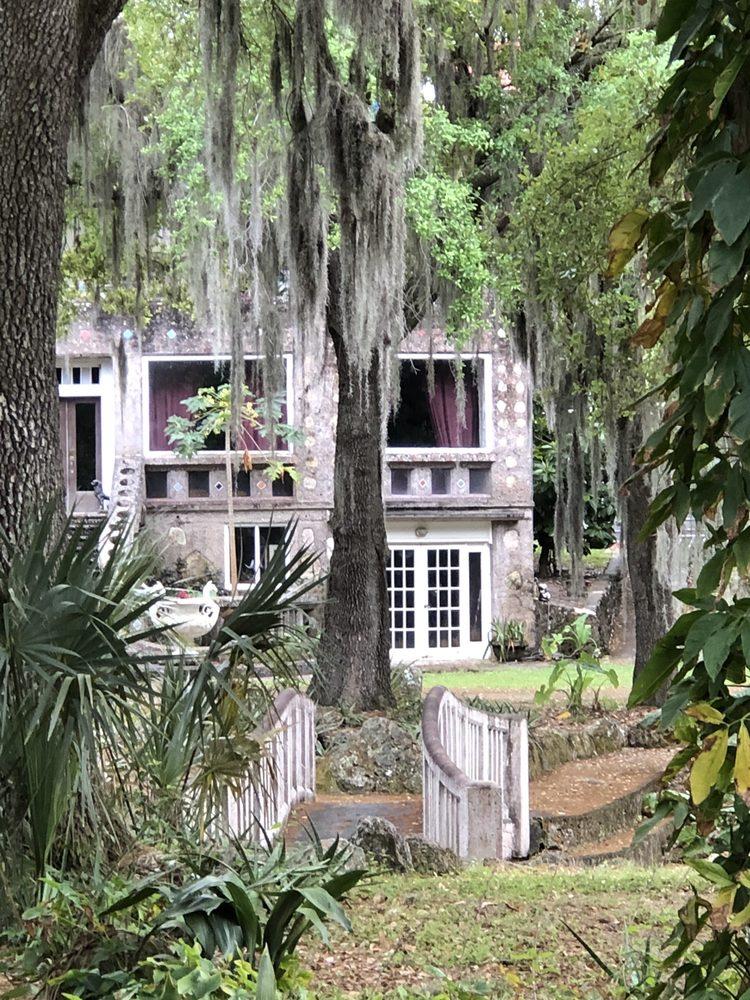 The Wonder House: 1075 Mann Rd, Bartow, FL