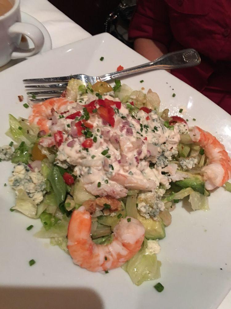 Shrimp salad yelp for Wild fish san antonio