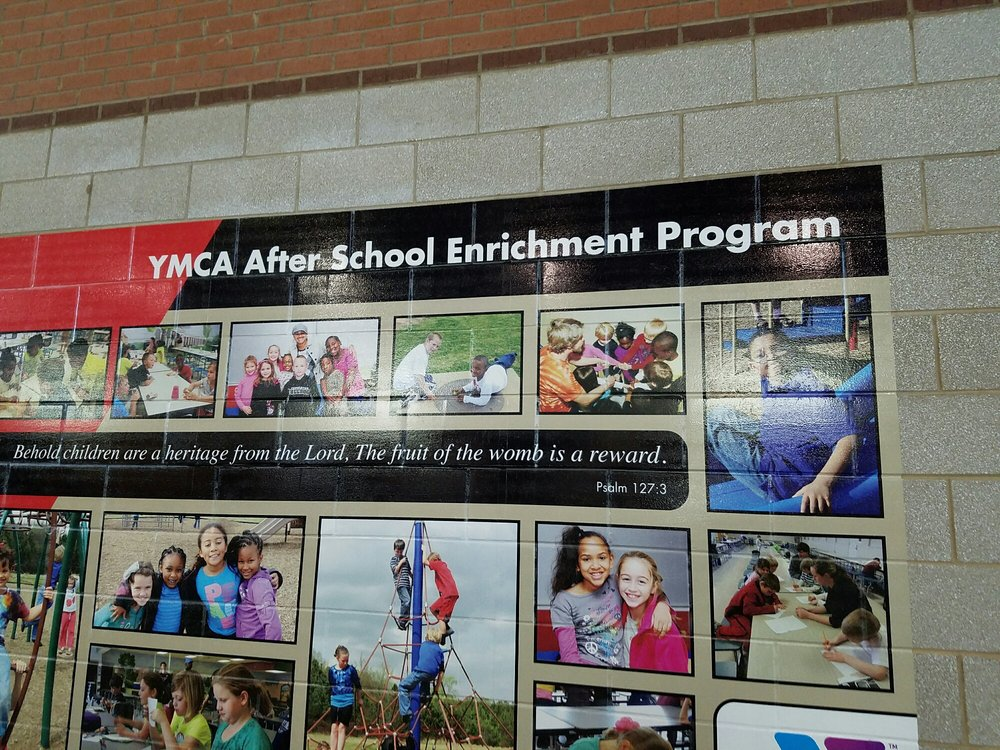 Anderson Area YMCA: 201 E Reed Rd, Anderson, SC