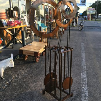 Photo Of Cool Stuff Furniture   Humble, TX, United States. Kinetic Artwork.