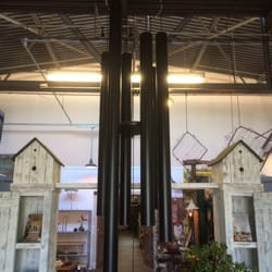 Photo of ScreenDoor - Asheville NC United States. Enormous wind chime at entrance ... & ScreenDoor - 11 Photos u0026 28 Reviews - Antiques - 115 Fairview Rd ...