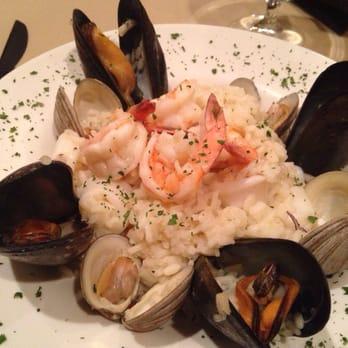 Photo Of Magna Restaurant Flushing Ny United States Risotto