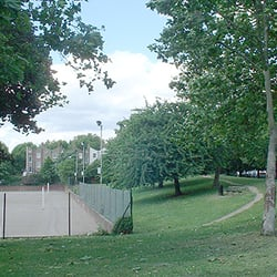 Photo Of Barnard Park Adventure Playground