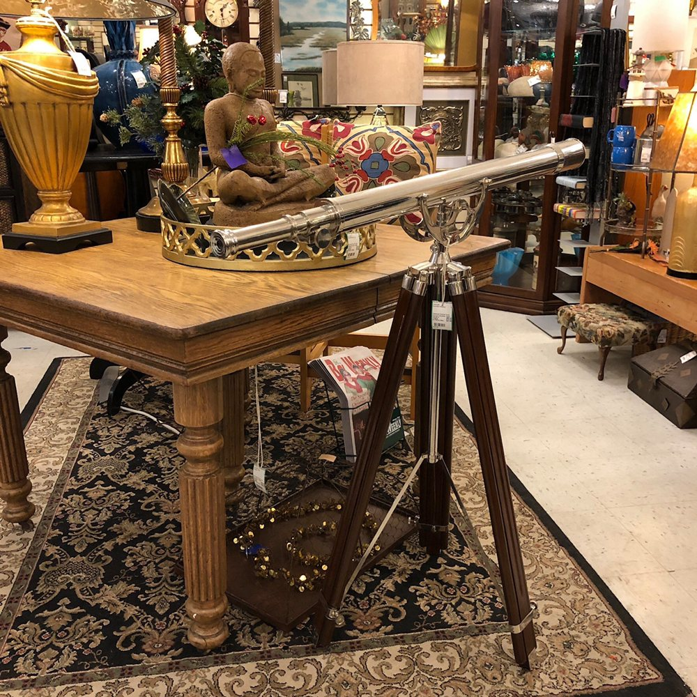 Second Wind Consignments: 661 Deale Rd, Deale, MD