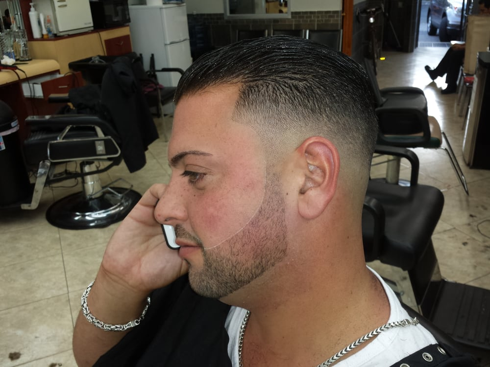Haircut And Beard By Lev Yelp