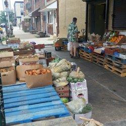 Michael Anastasio Produce - Fruits & Veggies - 911 Christian St