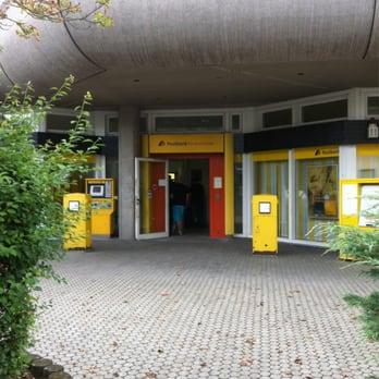 Deutsche Post Finanzcenter Post Gernsheimer Str 29 Groß