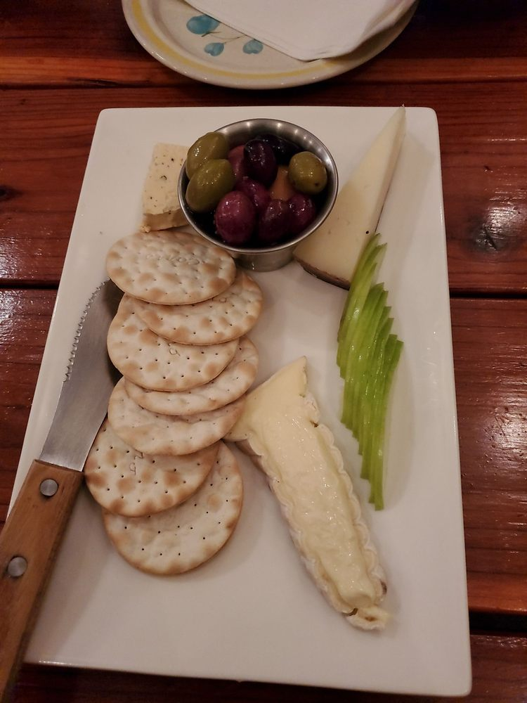 Small Town Food + Wine: 14179 Main St, Amador City, CA