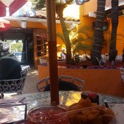 La Capilla Restaurant Huntington Beach