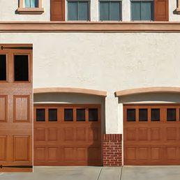 Photo Of Over The Top Garage Doors   Albuquerque, NM, United States.  Fiberglass