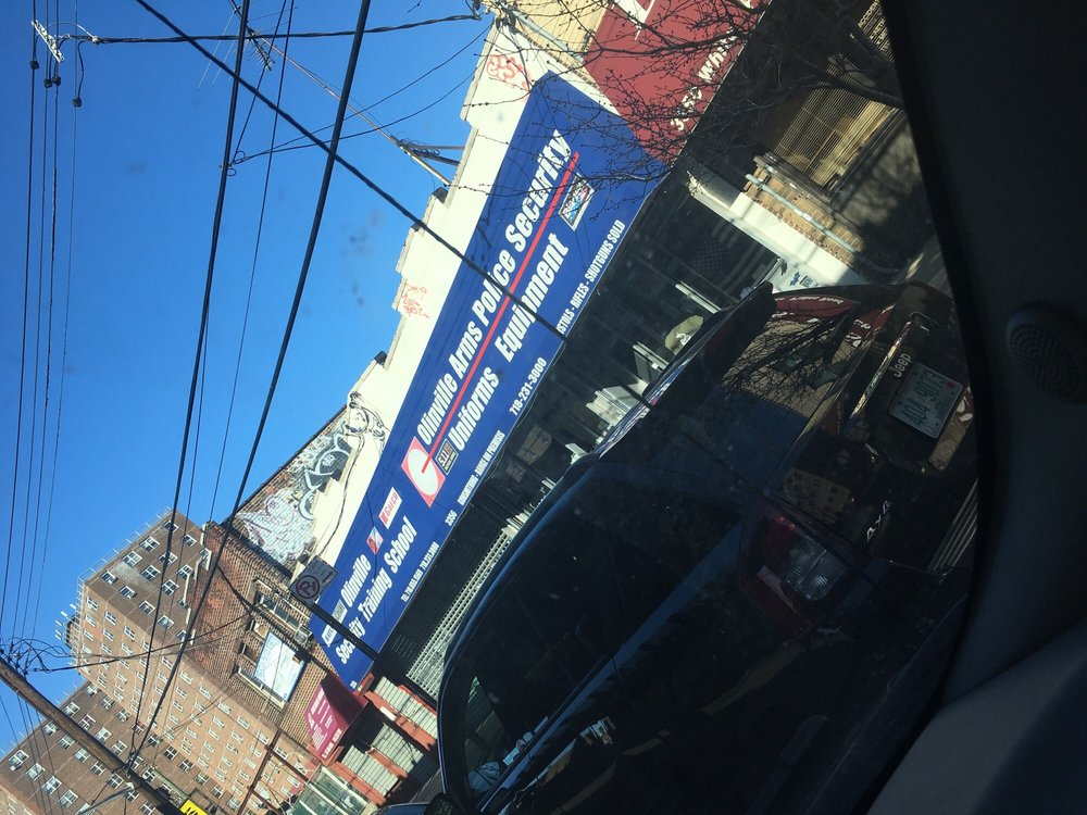 Olinville Arms Inc: 3356 White Plains Rd, Bronx, NY