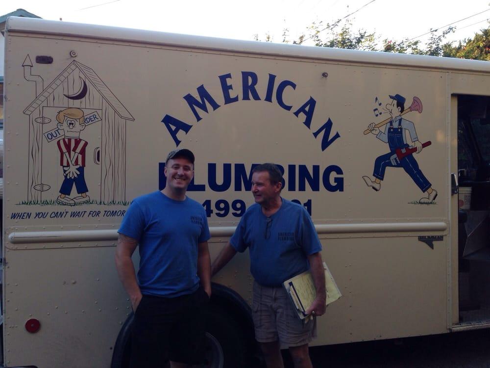 American Plumbing Laguna Beach