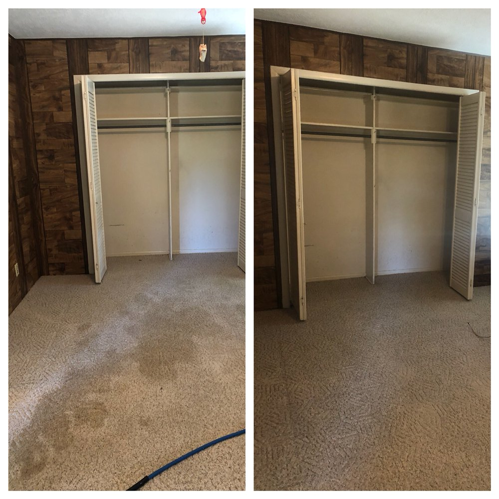 Beyer Carpet Cleaning