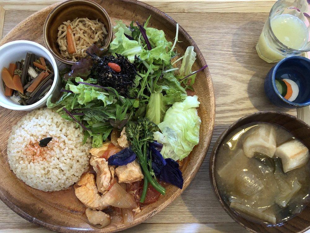 Musubi Cafe Arashiyama