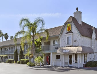 Hotels In San Bernardino On Hospitality Lane