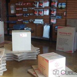 Photo Of CubeSmart Self Storage   Charlotte, NC, United States