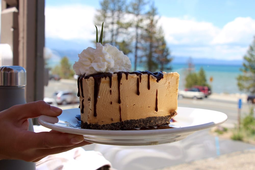 Freshies Restaurant Bar South Lake Tahoe Ca